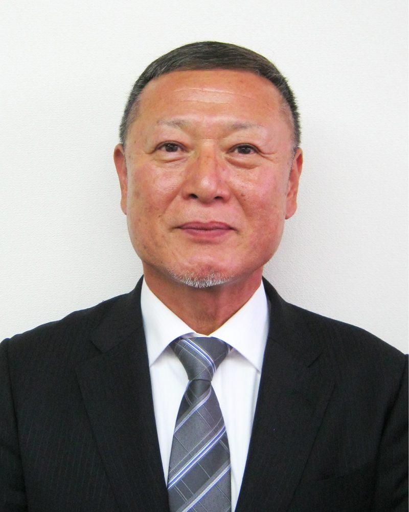 和歌山県生コンクリート工業組合理事長 丸山克也